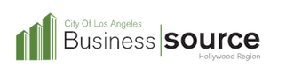 Hollywood Business Source Logo